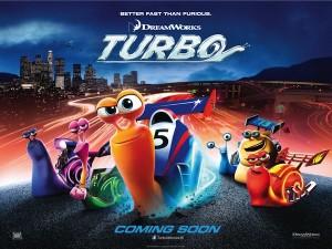 Turbo nuovo trailer, locandina italiana e foto del cast dei doppiatori americani (20)