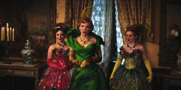 BG_Cinderella trailer