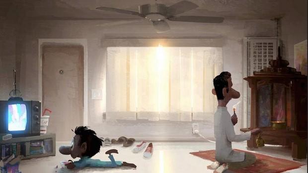 Sanjays-Super-Team-prima-immagine-ufficiale-del-nuovo-corto-danimazione-Pixar-2