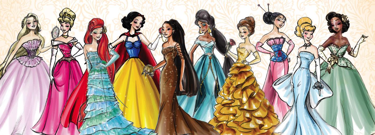 Ariel era bionda e per Jasmine hanno rifatto Aladdin. Ecco i segreti delle principesse Disney (Prima parte)