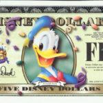 I Disney Dollars