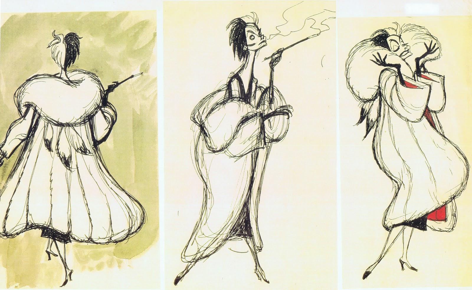 """Crudelia De Mon: """"Io vivo per le pellice, io adoro le pellicce"""""""
