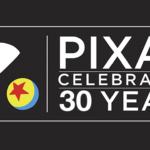 Pixar-30 anni di animazione: la mostra arriva a Roma!