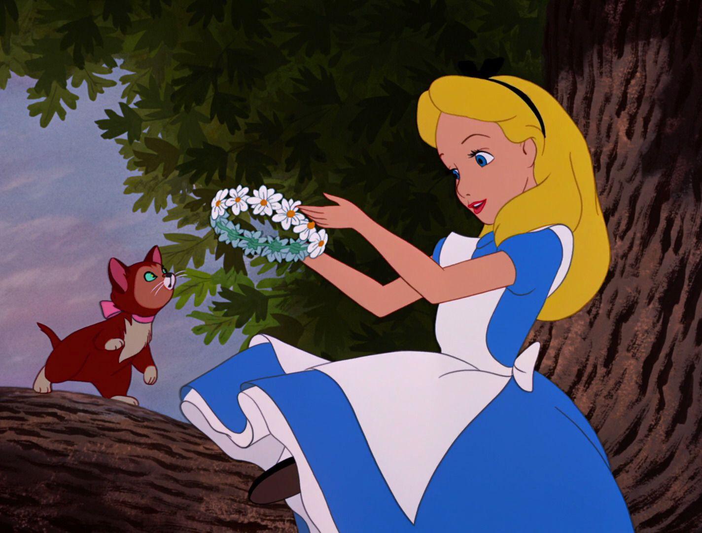 Perchè il gatto Oreste di Alice si chiama così? Per un motivo di doppiaggio!