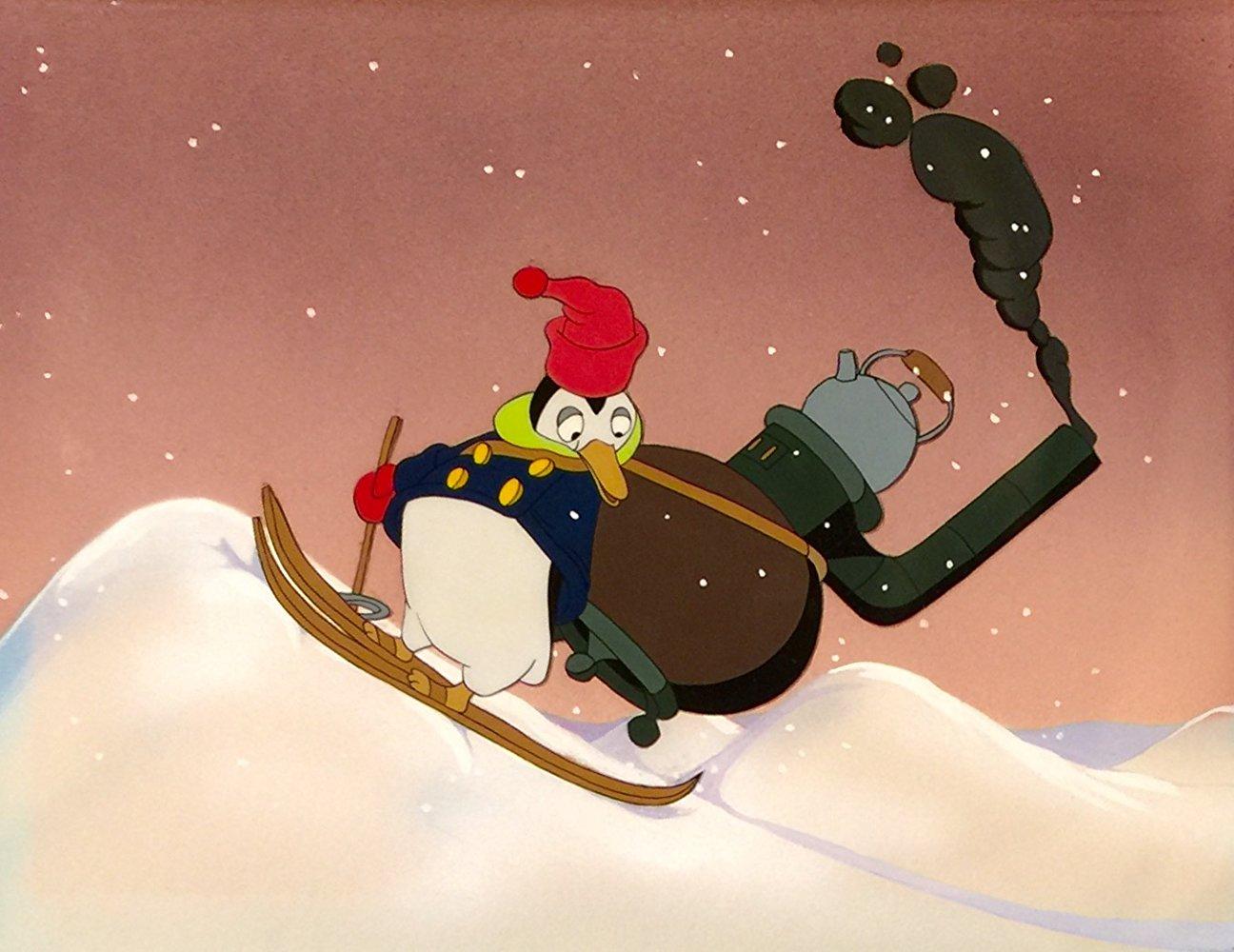 Pablo, il pinguino freddoloso: La storia di un pinguino che amava il caldo