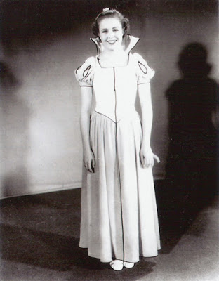 Marge Champion Snow White Biancaneve