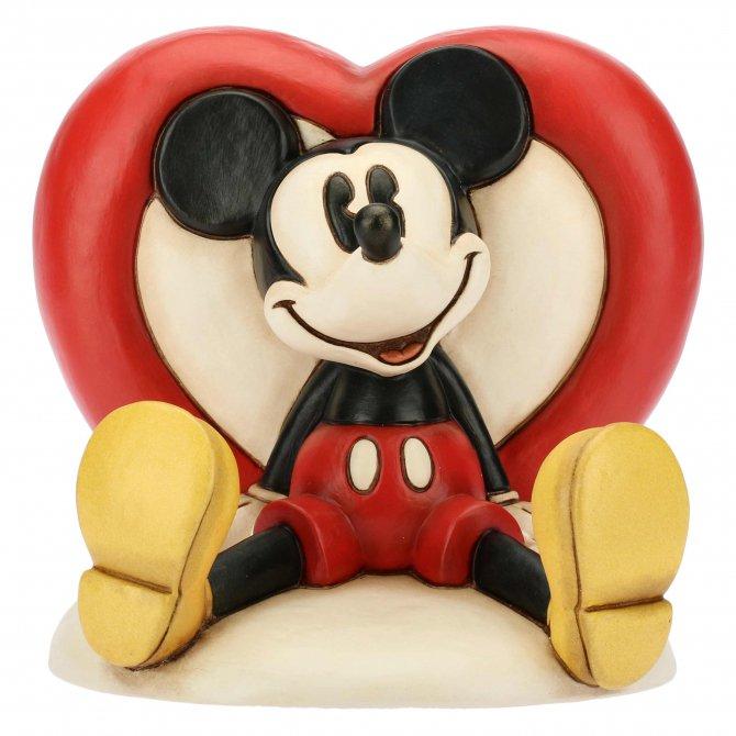 thun loves mickey topolino 90 anniversario collezione