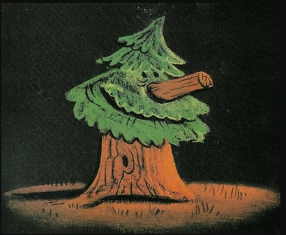 Hans-Christian-Andersen-movie-film-disney-abete-fir-tree
