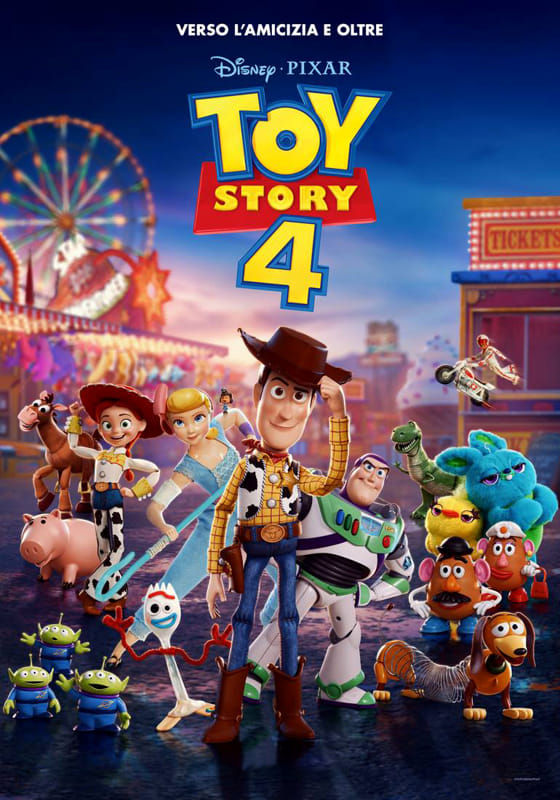 Toy-Story-4-Locandina-poster-recensione